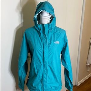 The North Face Hyvent Windbreaker